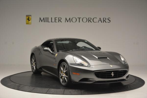 Used 2013 Ferrari California 30 for sale $109,900 at Maserati of Westport in Westport CT 06880 23