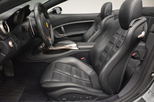 Used 2013 Ferrari California 30 for sale $109,900 at Maserati of Westport in Westport CT 06880 26
