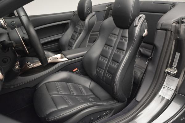 Used 2013 Ferrari California 30 for sale $109,900 at Maserati of Westport in Westport CT 06880 27