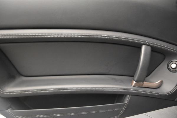 Used 2013 Ferrari California 30 for sale $109,900 at Maserati of Westport in Westport CT 06880 28