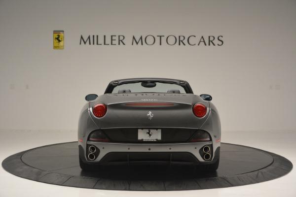 Used 2013 Ferrari California 30 for sale $109,900 at Maserati of Westport in Westport CT 06880 6