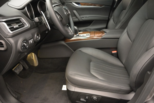 Used 2014 Maserati Ghibli S Q4 for sale Sold at Maserati of Westport in Westport CT 06880 15
