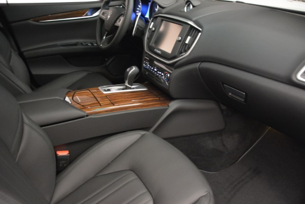Used 2014 Maserati Ghibli S Q4 for sale Sold at Maserati of Westport in Westport CT 06880 20