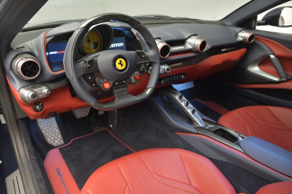 Used 2018 Ferrari 812 Superfast for sale $349,900 at Maserati of Westport in Westport CT 06880 13
