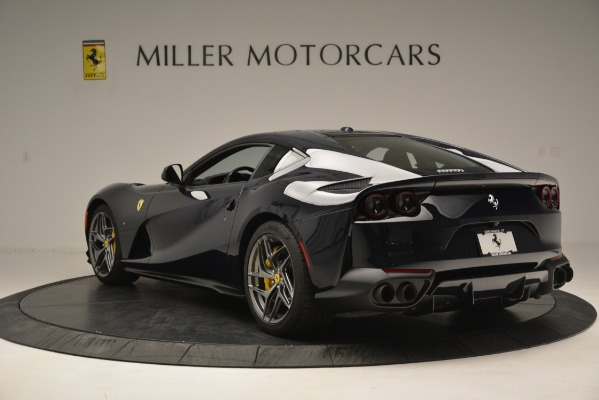 Used 2018 Ferrari 812 Superfast for sale $349,900 at Maserati of Westport in Westport CT 06880 5