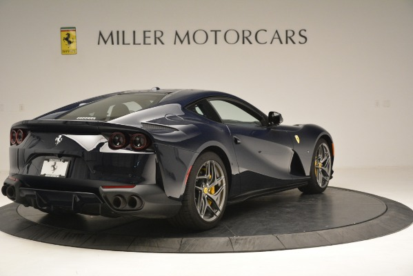 Used 2018 Ferrari 812 Superfast for sale $349,900 at Maserati of Westport in Westport CT 06880 8