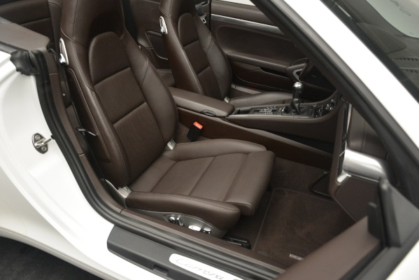 Used 2015 Porsche 911 Carrera S for sale Sold at Maserati of Westport in Westport CT 06880 22