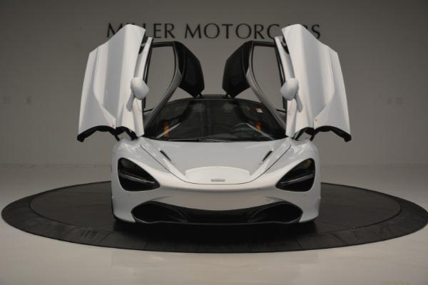 New 2019 McLaren 720S Coupe for sale $344,340 at Maserati of Westport in Westport CT 06880 14