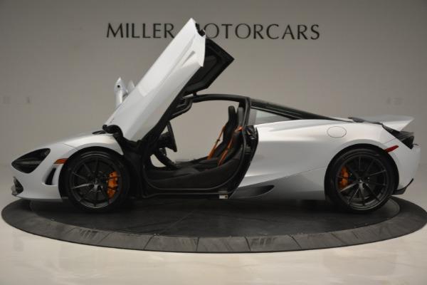 New 2019 McLaren 720S Coupe for sale $344,340 at Maserati of Westport in Westport CT 06880 16