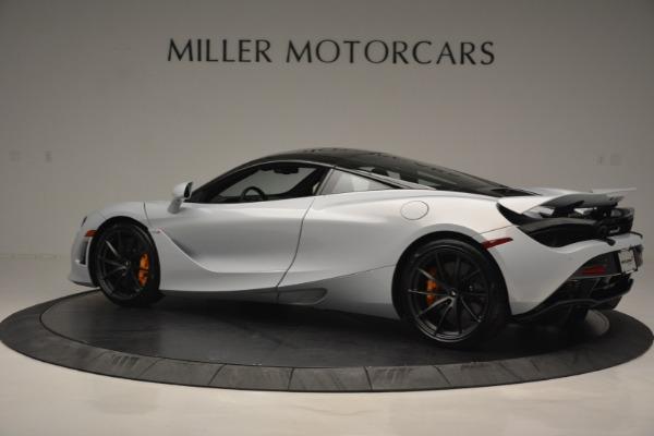 New 2019 McLaren 720S Coupe for sale $344,340 at Maserati of Westport in Westport CT 06880 4
