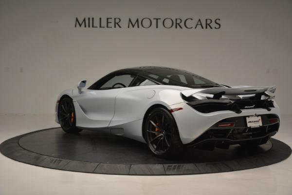 New 2019 McLaren 720S Coupe for sale $344,340 at Maserati of Westport in Westport CT 06880 5