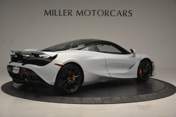 New 2019 McLaren 720S Coupe for sale $344,340 at Maserati of Westport in Westport CT 06880 8