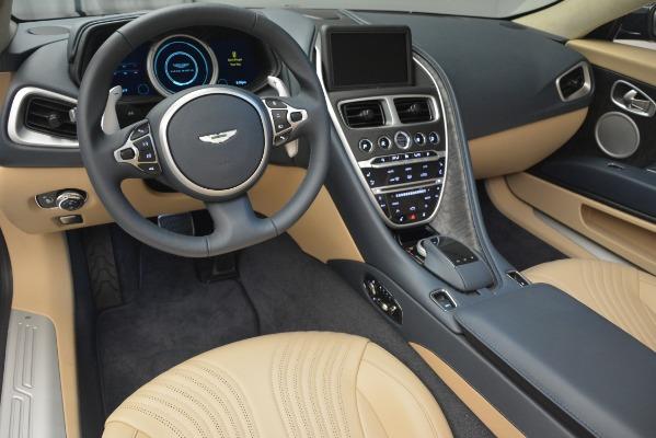 New 2019 Aston Martin DB11 Volante Volante for sale Sold at Maserati of Westport in Westport CT 06880 25
