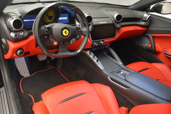 Used 2018 Ferrari GTC4LussoT V8 for sale Sold at Maserati of Westport in Westport CT 06880 14
