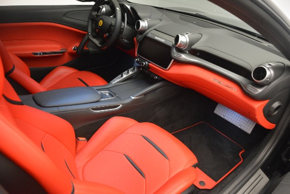 Used 2018 Ferrari GTC4LussoT V8 for sale Sold at Maserati of Westport in Westport CT 06880 19