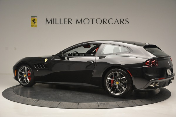 Used 2018 Ferrari GTC4LussoT V8 for sale Sold at Maserati of Westport in Westport CT 06880 4