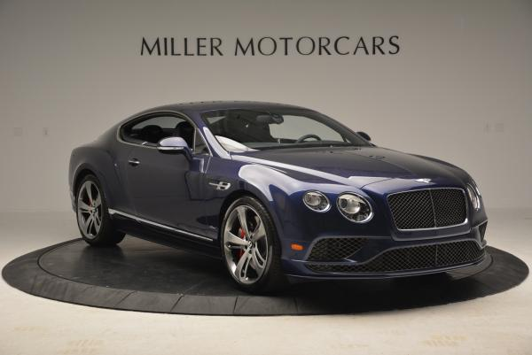 Used 2016 Bentley Continental GT Speed GT Speed for sale Sold at Maserati of Westport in Westport CT 06880 11