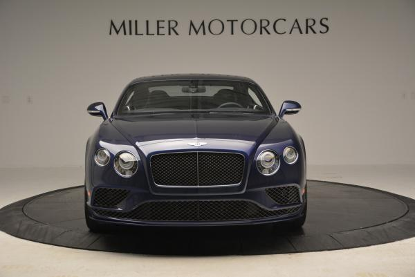 Used 2016 Bentley Continental GT Speed GT Speed for sale Sold at Maserati of Westport in Westport CT 06880 12