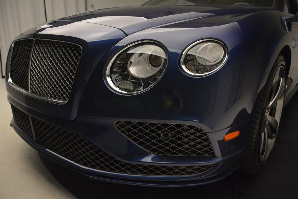 Used 2016 Bentley Continental GT Speed GT Speed for sale Sold at Maserati of Westport in Westport CT 06880 14