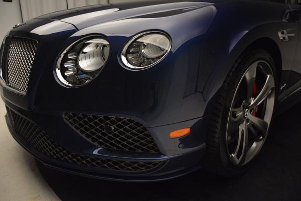 Used 2016 Bentley Continental GT Speed GT Speed for sale Sold at Maserati of Westport in Westport CT 06880 15