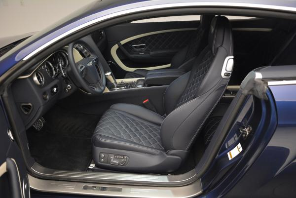 Used 2016 Bentley Continental GT Speed GT Speed for sale Sold at Maserati of Westport in Westport CT 06880 22