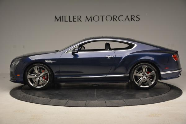 Used 2016 Bentley Continental GT Speed GT Speed for sale Sold at Maserati of Westport in Westport CT 06880 3