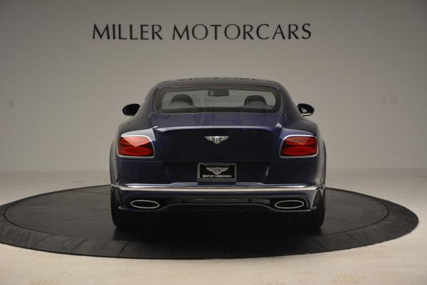 Used 2016 Bentley Continental GT Speed GT Speed for sale Sold at Maserati of Westport in Westport CT 06880 6