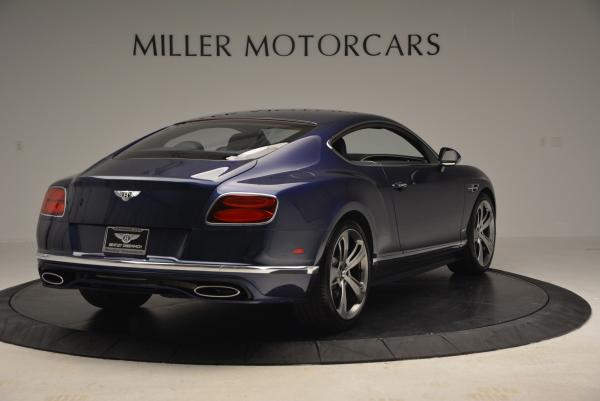 Used 2016 Bentley Continental GT Speed GT Speed for sale Sold at Maserati of Westport in Westport CT 06880 7