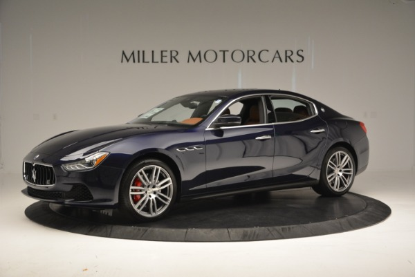 New 2019 Maserati Ghibli S Q4 for sale Sold at Maserati of Westport in Westport CT 06880 2