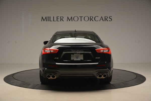 New 2019 Maserati Ghibli S Q4 GranSport for sale Sold at Maserati of Westport in Westport CT 06880 6