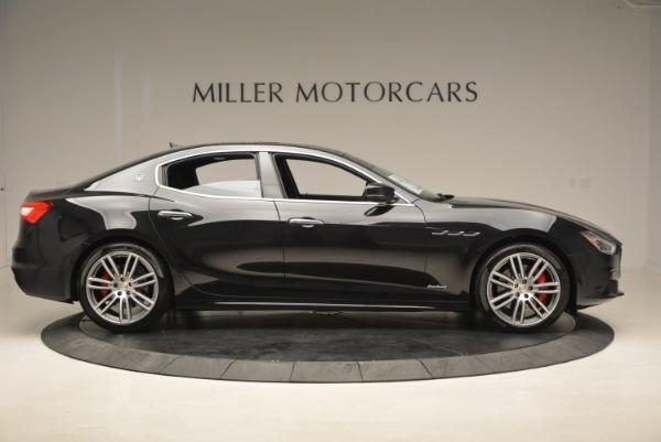 Used 2019 Maserati Ghibli S Q4 GranSport for sale $64,900 at Maserati of Westport in Westport CT 06880 9