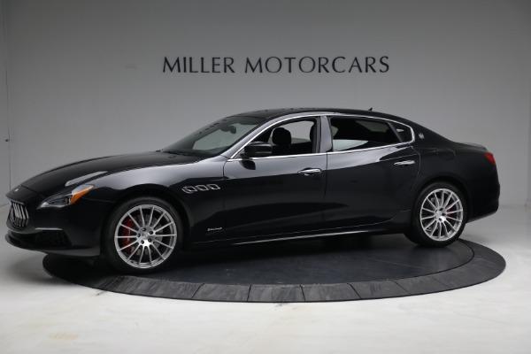 Used 2019 Maserati Quattroporte S Q4 GranLusso for sale $69,900 at Maserati of Westport in Westport CT 06880 2