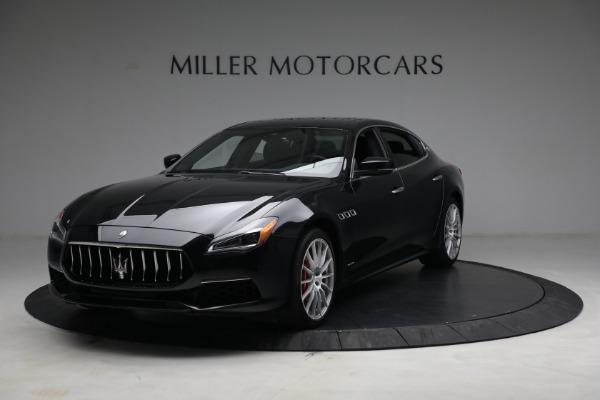 Used 2019 Maserati Quattroporte S Q4 GranLusso for sale $69,900 at Maserati of Westport in Westport CT 06880 1