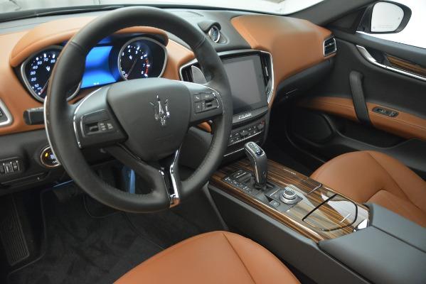 New 2019 Maserati Ghibli S Q4 for sale Sold at Maserati of Westport in Westport CT 06880 12