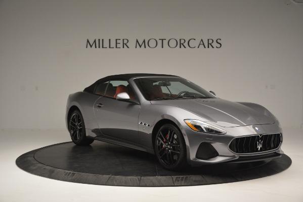 Used 2018 Maserati GranTurismo Sport for sale $102,900 at Maserati of Westport in Westport CT 06880 20