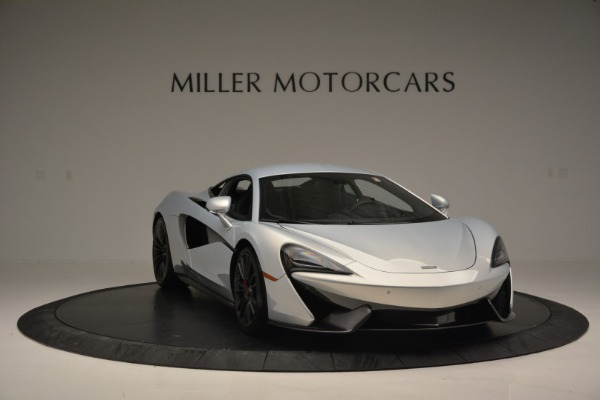 Used 2017 McLaren 570S Coupe for sale Sold at Maserati of Westport in Westport CT 06880 11