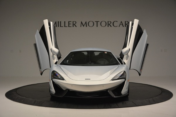 Used 2017 McLaren 570S Coupe for sale Sold at Maserati of Westport in Westport CT 06880 13