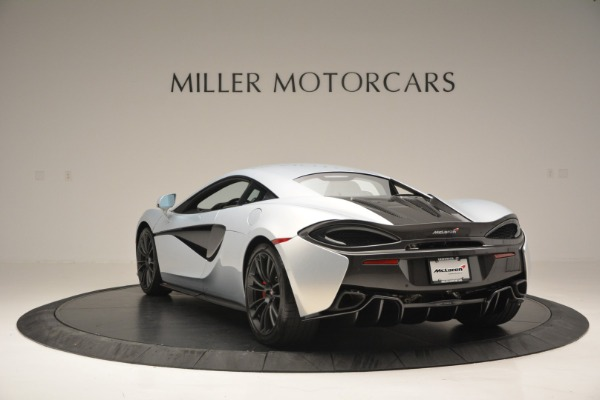 Used 2017 McLaren 570S Coupe for sale Sold at Maserati of Westport in Westport CT 06880 5