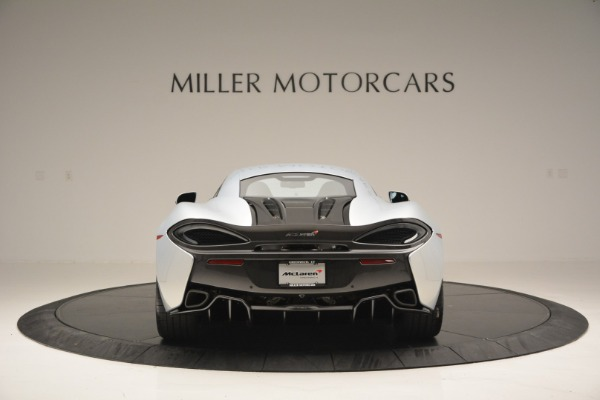 Used 2017 McLaren 570S Coupe for sale Sold at Maserati of Westport in Westport CT 06880 6