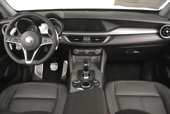 New 2019 Alfa Romeo Stelvio SPORT AWD for sale Sold at Maserati of Westport in Westport CT 06880 16