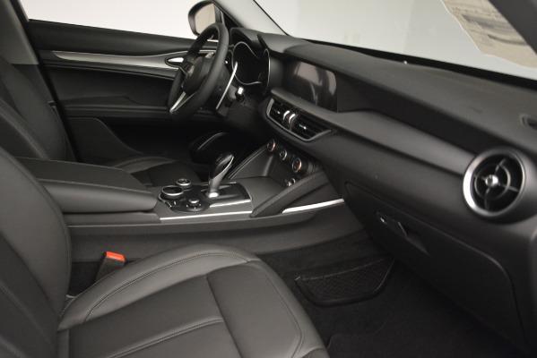 New 2019 Alfa Romeo Stelvio SPORT AWD for sale Sold at Maserati of Westport in Westport CT 06880 22