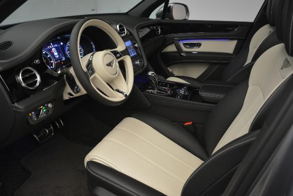 New 2019 Bentley Bentayga V8 for sale Sold at Maserati of Westport in Westport CT 06880 19
