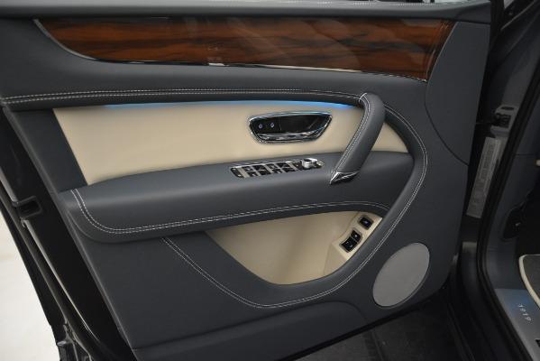New 2019 Bentley Bentayga V8 for sale Sold at Maserati of Westport in Westport CT 06880 18