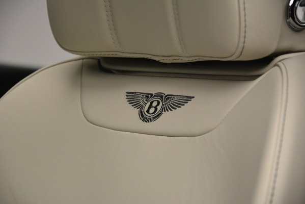New 2019 Bentley Bentayga V8 for sale Sold at Maserati of Westport in Westport CT 06880 23