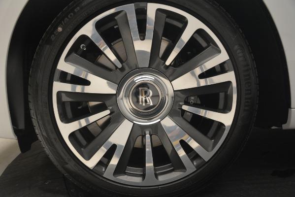 Used 2019 Rolls-Royce Ghost for sale $298,900 at Maserati of Westport in Westport CT 06880 11