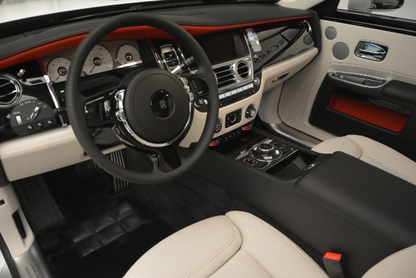 Used 2019 Rolls-Royce Ghost for sale $298,900 at Maserati of Westport in Westport CT 06880 12