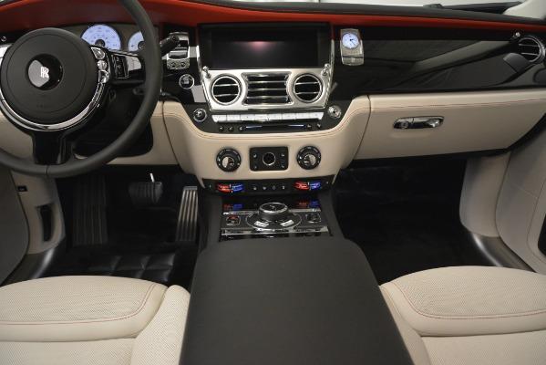 Used 2019 Rolls-Royce Ghost for sale $298,900 at Maserati of Westport in Westport CT 06880 13