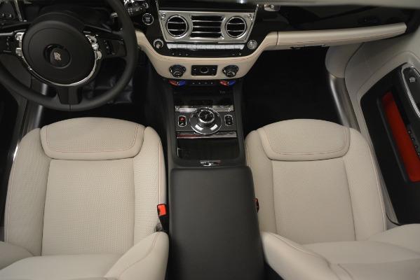 Used 2019 Rolls-Royce Ghost for sale $298,900 at Maserati of Westport in Westport CT 06880 16
