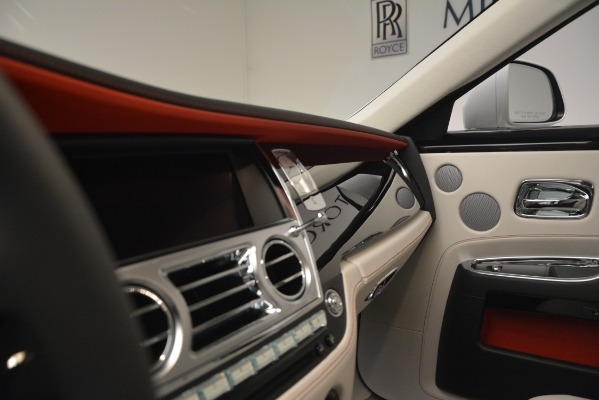Used 2019 Rolls-Royce Ghost for sale $298,900 at Maserati of Westport in Westport CT 06880 17