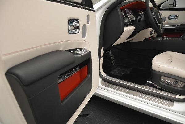 Used 2019 Rolls-Royce Ghost for sale $298,900 at Maserati of Westport in Westport CT 06880 18